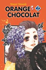 Orange Chocolat # 2