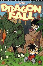 Dragon Fall 28 Global manga