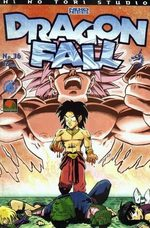 Dragon Fall 36 Global manga