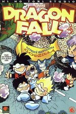 Dragon Fall 37 Global manga