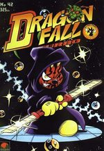 Dragon Fall 42 Global manga
