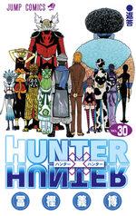 Hunter X Hunter 30