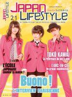 Japan Lifestyle 21