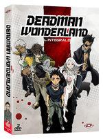 Deadman Wonderland 1 Série TV animée