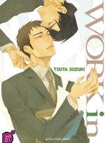 Work In 1 Manga