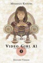 Video Girl Aï 2