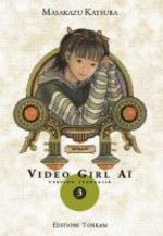 Video Girl Aï 3