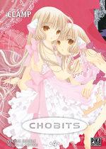 Chobits 4