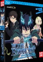 Blue Exorcist 1 Série TV animée