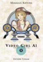 Video Girl Aï 5