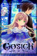Gosick T.5 Manga