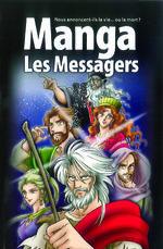 La Bible Manga 3
