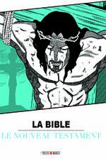 La Bible (Soleil Manga) T.2 Manga