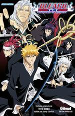 Bleach Memories of Nobody Anime comics