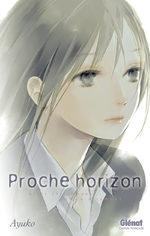 Proche Horizon Manga