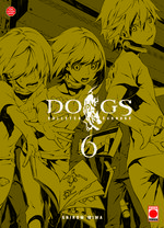 Dogs - Bullets and Carnage # 6