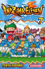 Inazuma Eleven 7