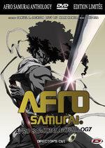Afro Samurai 1 Série TV animée