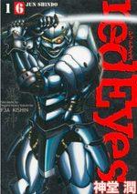 Red Eyes 16 Manga