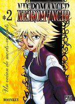 Necromancer 2 Global manga