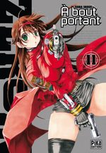 A Bout Portant - Zero In 11 Manga