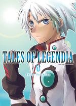 Tales of Legendia T.1 Manga