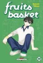 Fruits Basket 19