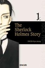 The Sherlock Holmes Story T.1 Manhwa