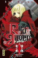 Red Raven 1