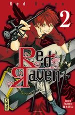 Red Raven 2