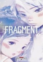 Fragment 3 Manga