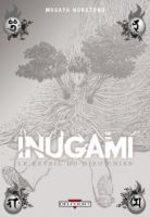 Inugami, Le Réveil du Dieu Chien 14