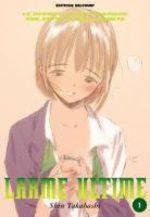 Larme Ultime T.1 Manga