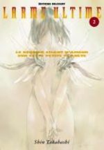 Larme Ultime T.2 Manga