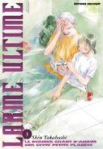 Larme Ultime 3 Manga