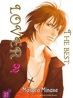 The Best Lover 2 Manga