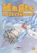 Magie Interieure 1