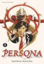 Persona 1 Manga