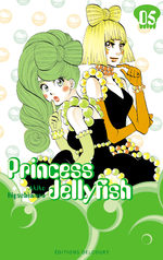 Princess Jellyfish 5