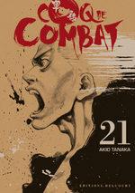 Coq de Combat 21