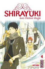 Shirayuki aux cheveux rouges 4
