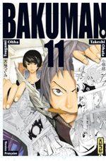 Bakuman # 11