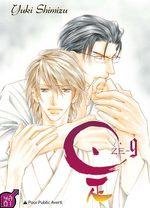 Ze T.9 Manga