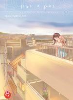 Pas à Pas 1 Manga
