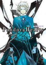 Pandora Hearts # 14
