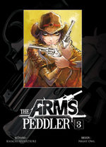 The Arms Peddler # 3
