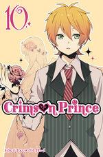Crimson Prince 10