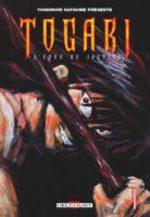 Togari 1 Manga
