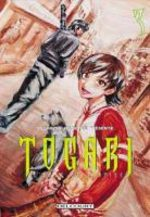 Togari 3 Manga