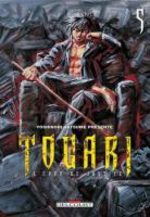 Togari 5 Manga